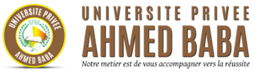 Université Ahmed Baba